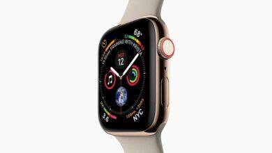 Photo de Montres connectées : Apple toujours au firmament