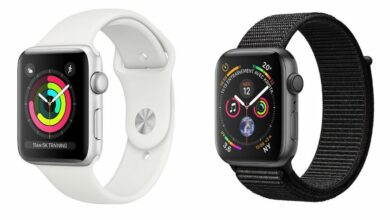 Photo de #BonPlan – 150€ de réduction sur les Apple Watch Series 3