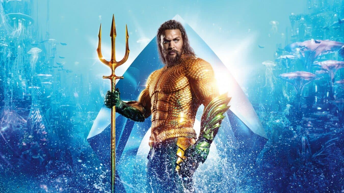 Photo de Aquaman 2 se dote d'une date de sortie.