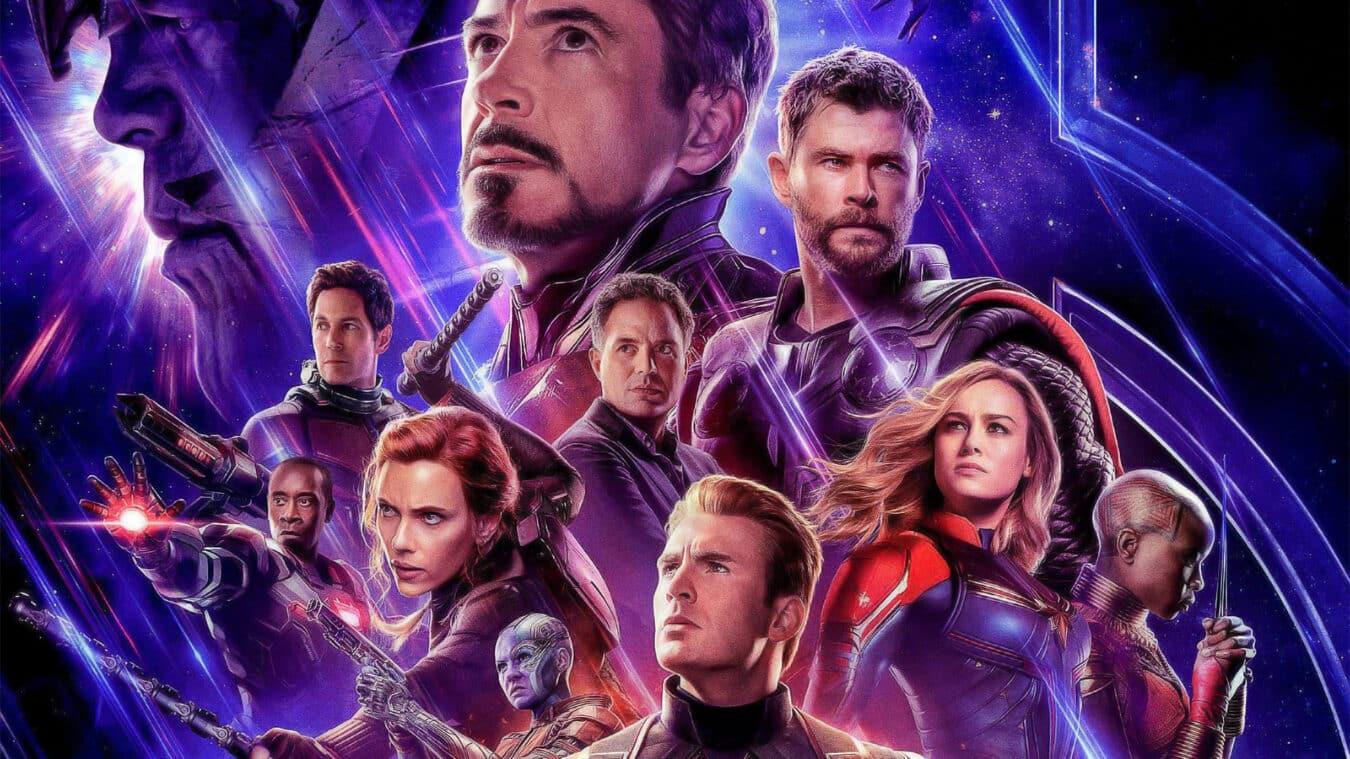 Photo de Avengers Endgame : la durée du film dévoilée.