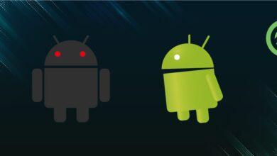 Photo of Android Q est disponible ! Un mode sombre en approche !