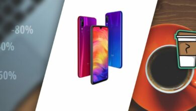 Photo de #BonPlan – Le Xiaomi Redmi Note 7 est enfin disponible (à partir de 199€)