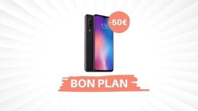 Photo of Bon Plan – Le Xiaomi Mi 9 descend à 449€ (+45€ remboursés)