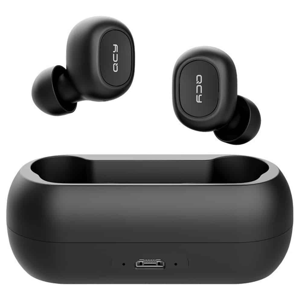 Écouteurs sans-fils QCY T1C TWS