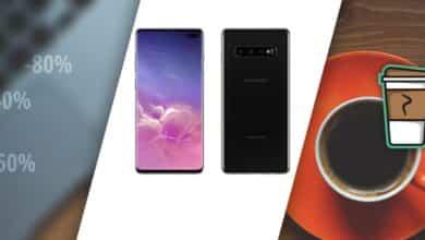 Photo de Bon Plan – Le Samsung Galaxy S10 descend à 684€ + 15% remboursé chez Rakuten