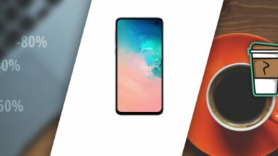 Photo de #BonPlan – Le Samsung Galaxy S10e passe à 632€ (-20%) !