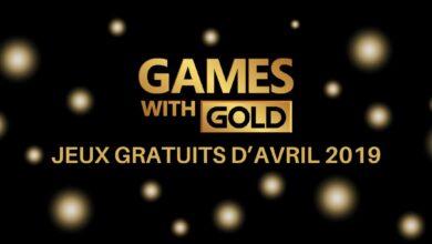 Photo of Xbox Games with Gold – Découvrez les jeux gratuits d'avril 2019