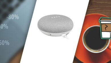 Photo de #BonPlan – Le Google Home Mini passe à 35€ !