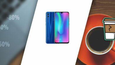 Photo de #BonPlan – Le Honor 10 Lite (+ enceinte portable) passe à 229€ !