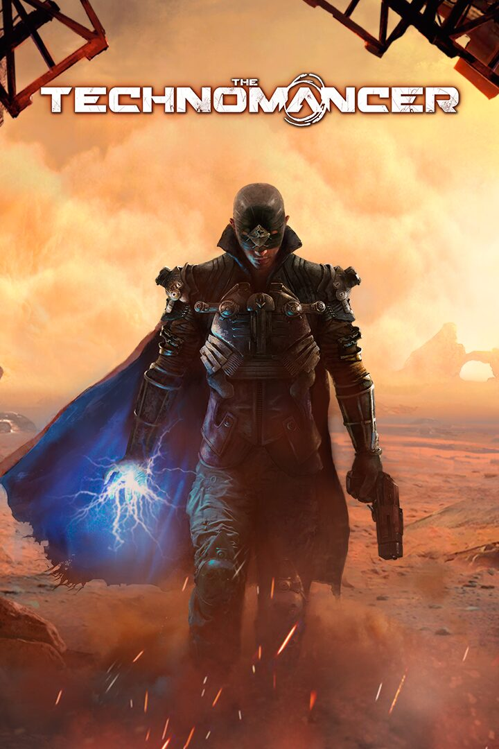 Game with Gold -  The Technomancer - Xbox One