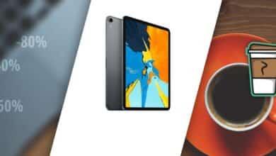 Photo of Bon Plan – 111€ de réduction sur l'iPad Pro 2018 11″