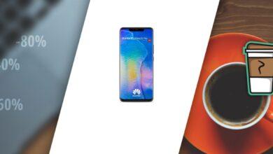 Photo of #BonPlan – Le smartphone Huawei Mate 20 Pro passe à 699€ !