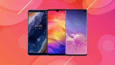 Photo de Sélection – Les nouveaux smartphones à acheter (Mars 2019) !