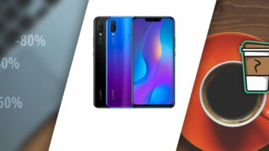 Photo de #BonPlan – Le smartphone Huawei P Smart Plus passe à 199€ !