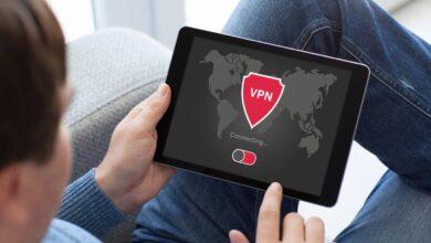 Photo de Vie privée : l'intérêt d'utiliser un VPN