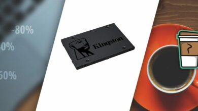Photo de Bon Plan – Un SSD Kingston 120 Go pour seulement 16€ !