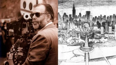 Photo of Megalopolis : l'arlésienne de Francis Ford Coppola, lance enfin sa production