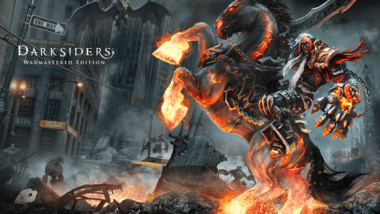 Darksiders Warmastered-bg