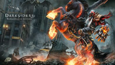 Photo of Darksiders Warmastered Edition – Les Néphilims débarquent sur Switch