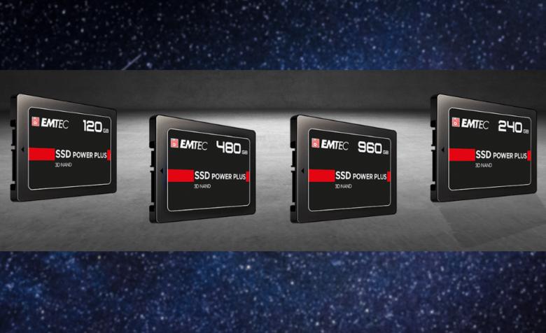 EMETC SSD POWER PLUS