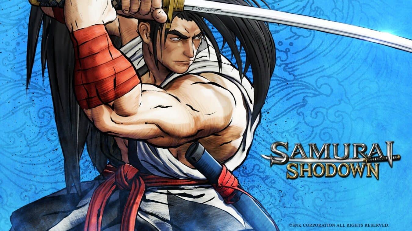 Photo de Buzz&Clair – Ukyo signe pour son retour dans Samurai Shodown