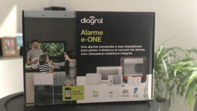 Photo of Test – Diagral e-One : La protection parfaite pour sécuriser la maison