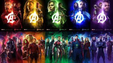 Photo de Avengers Endgame : votre programme avant sa sortie