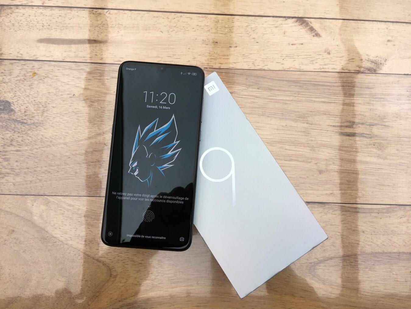 Photo of Test – Xiaomi Mi 9 : Puissance et prix réduit