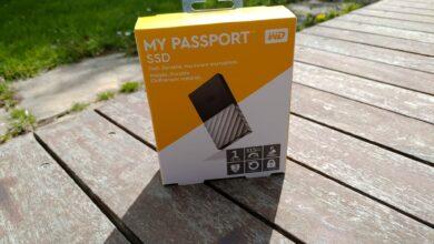 Photo of Test – WD My Passport SSD: Une solution de stockage toujours sur soi