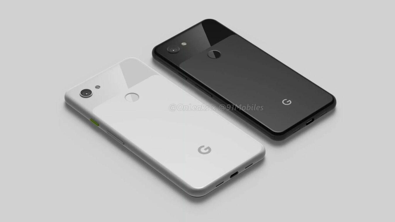 Photo of Sortie proche des Google Pixel 3a et 3a XL : fuite sur leur boutique.