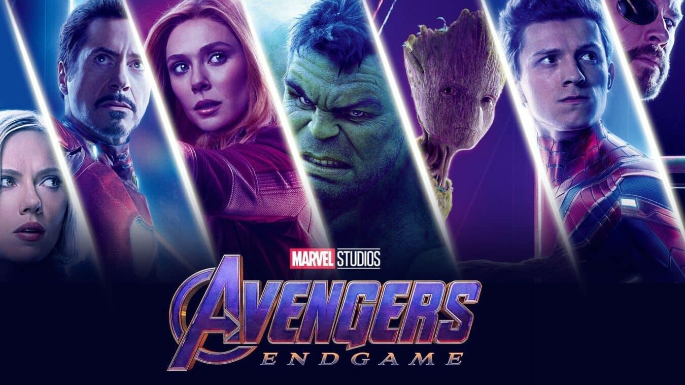 Photo de Avengers : Endgame – Notre critique (avec spoilers)