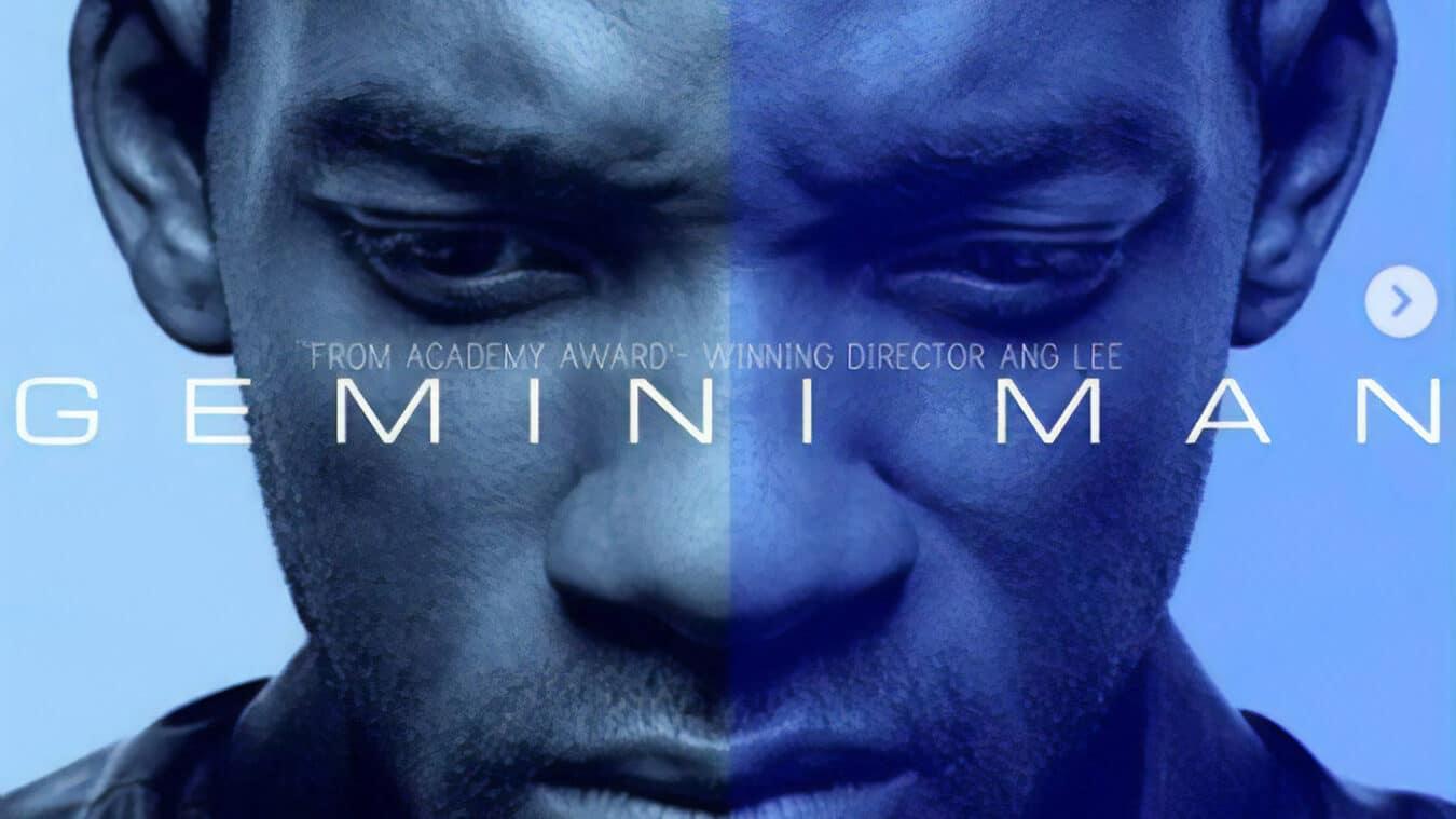 Photo de Gemini Man : Ang Lee clone Will Smith dans le premier trailer