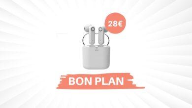 Photo of Bon plan – Des écouteurs sans fil pour seulement 28€ (Yobola) !