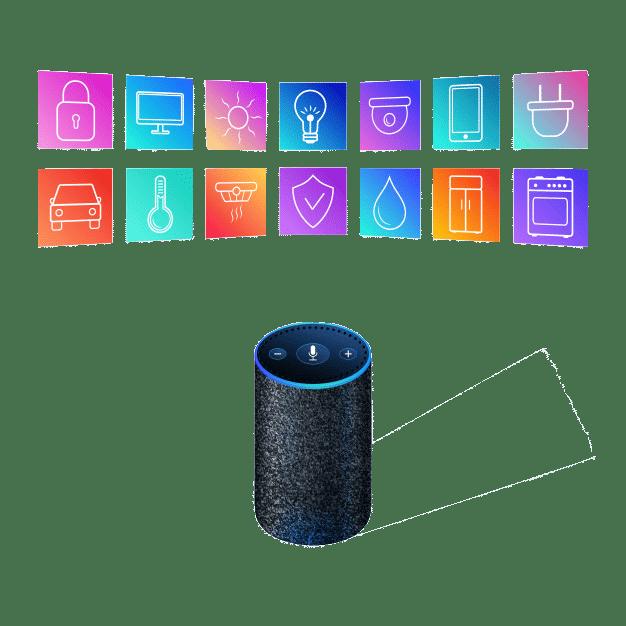 Assistant Alexa Amazon Echo