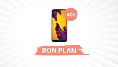 Photo of Bon plan – Le Huawei P20 Lite à moins de 200€ !