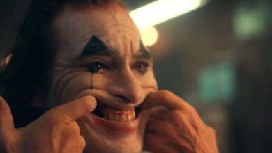 Photo de Joker : Premier teaser pour l'origin-story avec Joaquin Phoenix