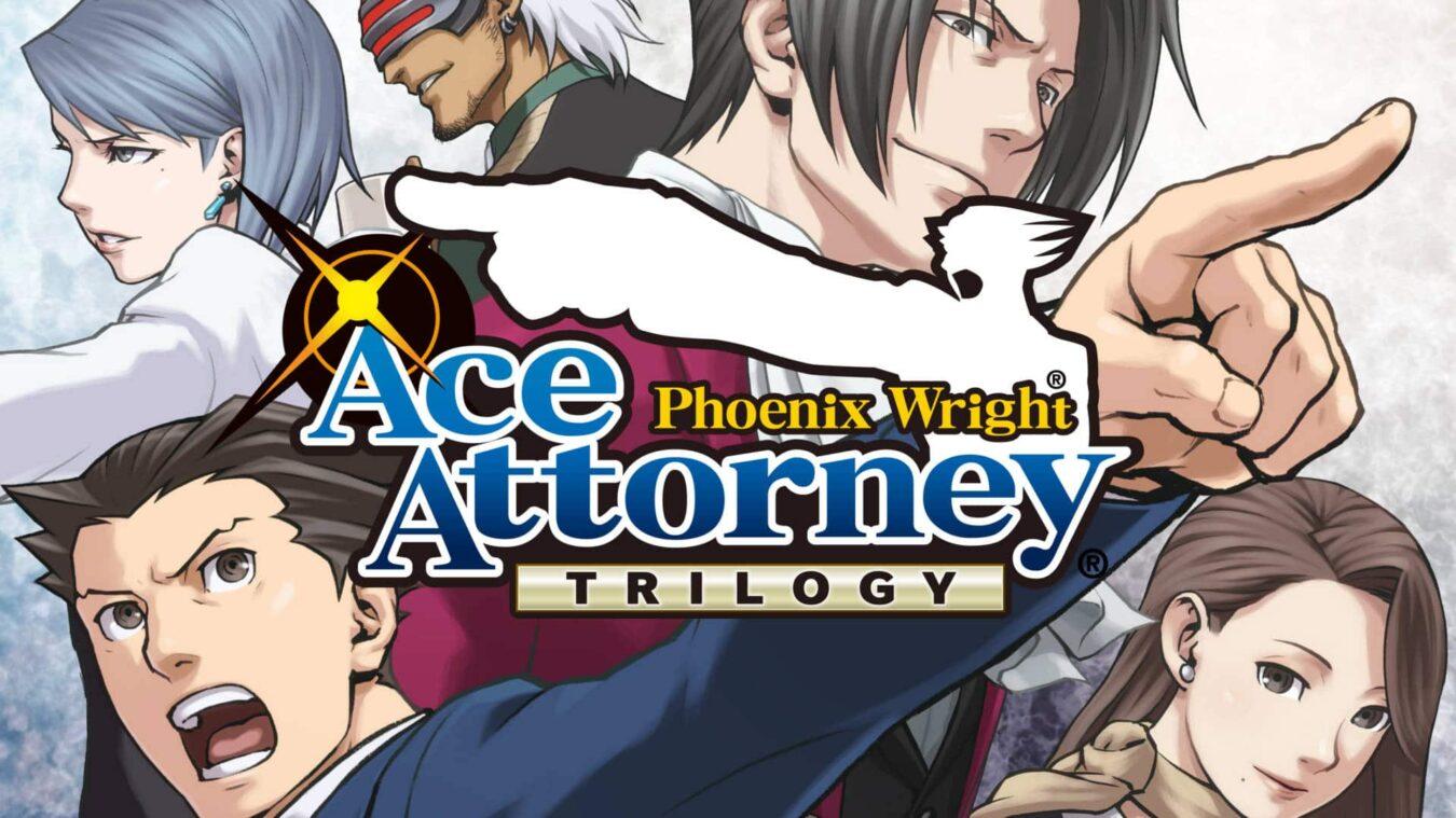 Photo de Test – PS4 – Phoenix Wright : Ace Attorney Trilogy, le retour next-gen