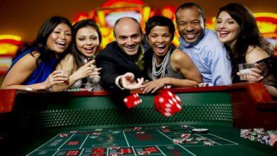 Photo de Jouer au casino en ligne a des avantages