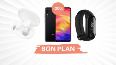 Photo of Bon plan – Les produits Xiaomi en réduction pour les French Days !