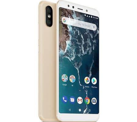 Smartphone - Xiaomi Mi A2