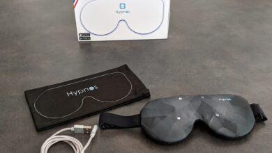 Photo of Test – DreaminzZz Hypnos : Un masque d'hypnose connecté pour mieux vivre