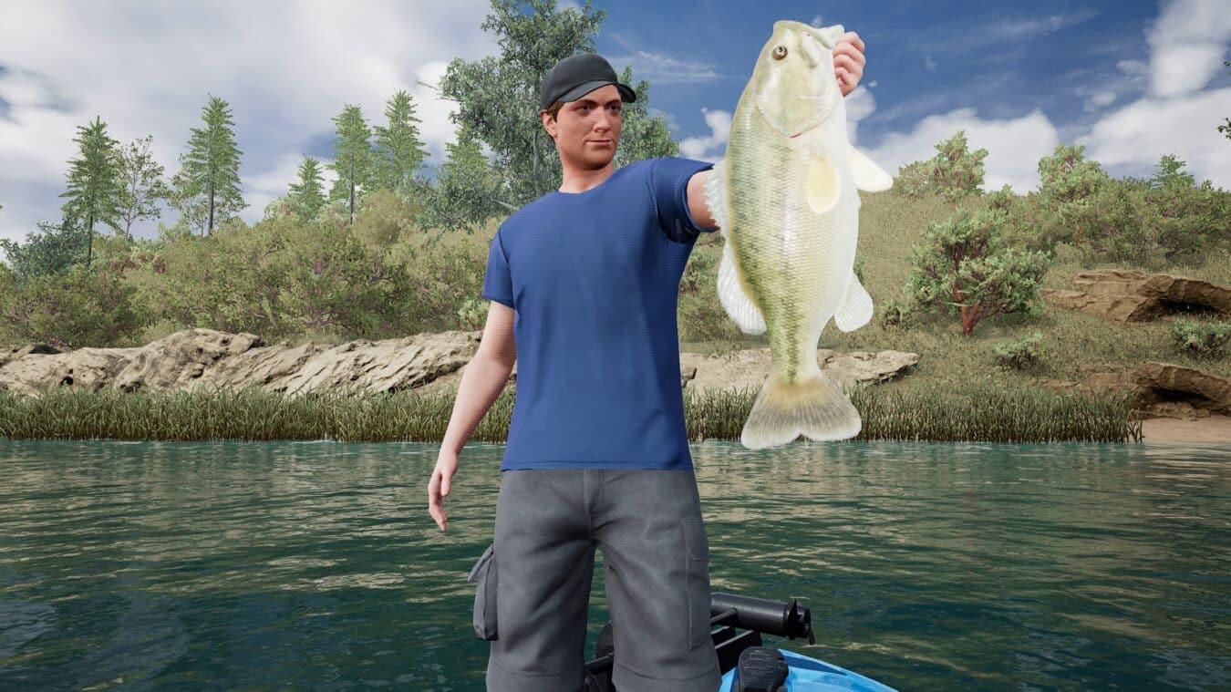 Photo of Le jeu Fishing Sim World s'offre une très grosse mise à jour !
