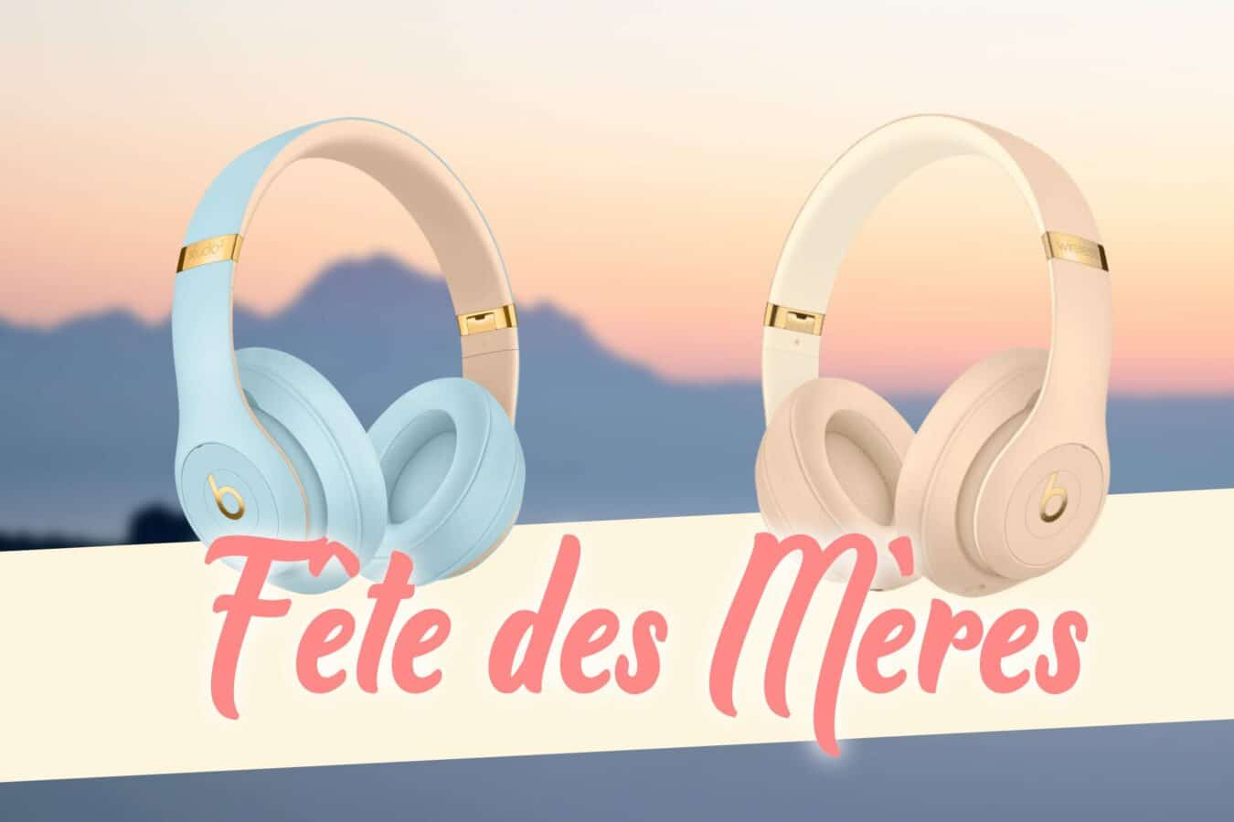 Photo of Fête des mères : Allier la mode à la technologie avec Beats