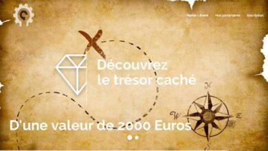 Photo of 2000 euros à gagner sur une chasse au trésor online
