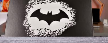 Box collector Batman Wootbox