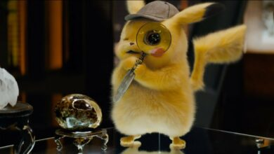 Photo of Pokemon : Détective Pikachu – Notre critique