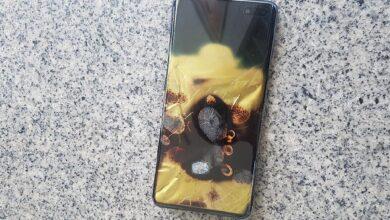 Photo de Samsung à nouveau au cœur des problèmes avec le Galaxy S10 5G