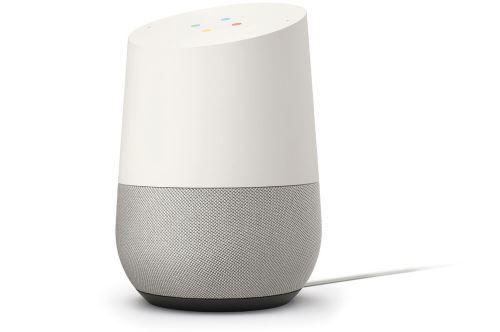Google Home - Enceinte connectée