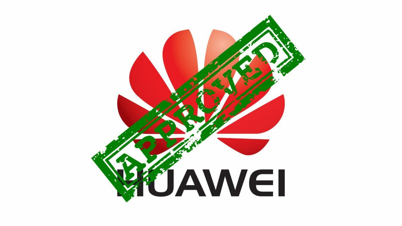 Photo of Un jour après, Huawei regagne sa licence Android pour 3 mois.