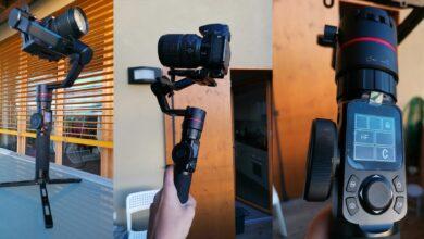 Photo of Test : FeiyuTech AK2000 : Le stabilisateur avantageux des Reflex timides